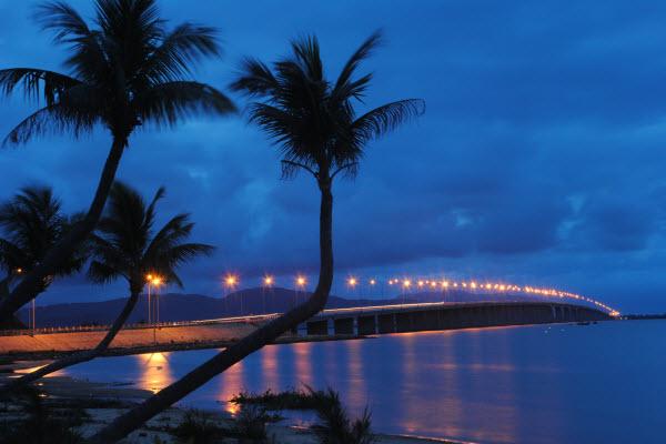 Ủng hộ chủ trương đầu tư xây dựng Cầu Thị Nại giai đoạn 2